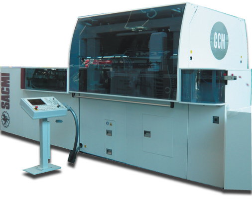 Sacmi Machine CCM48